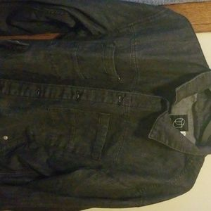Jackets & Blazers - Orginal use denim jacket
